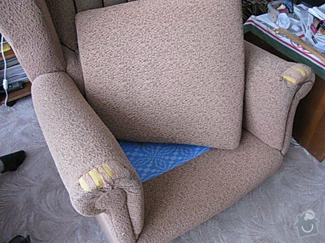 """Oprava čalounění prvků sedací soupravy """"ušák"""": sedak_usaku_-_IMG_2160_1"""