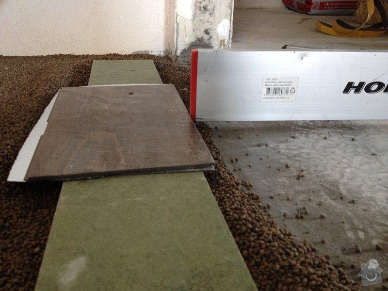 Pokládka vinylové podlahy: IMG_2438