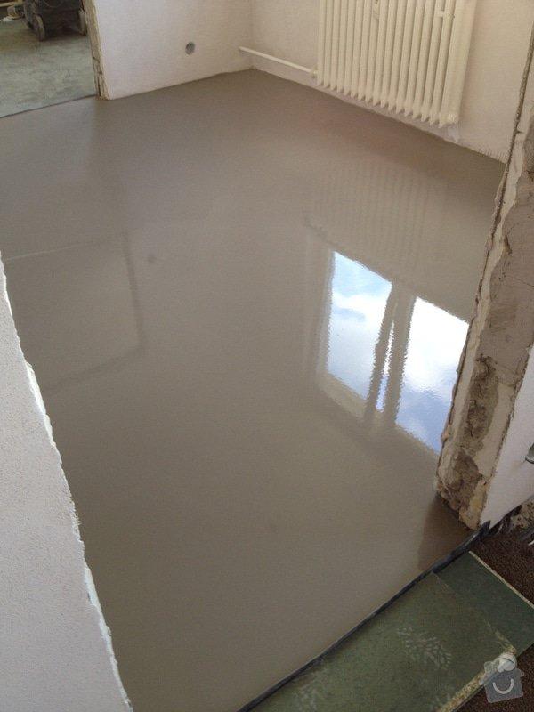 Pokládka vinylové podlahy: IMG_2451