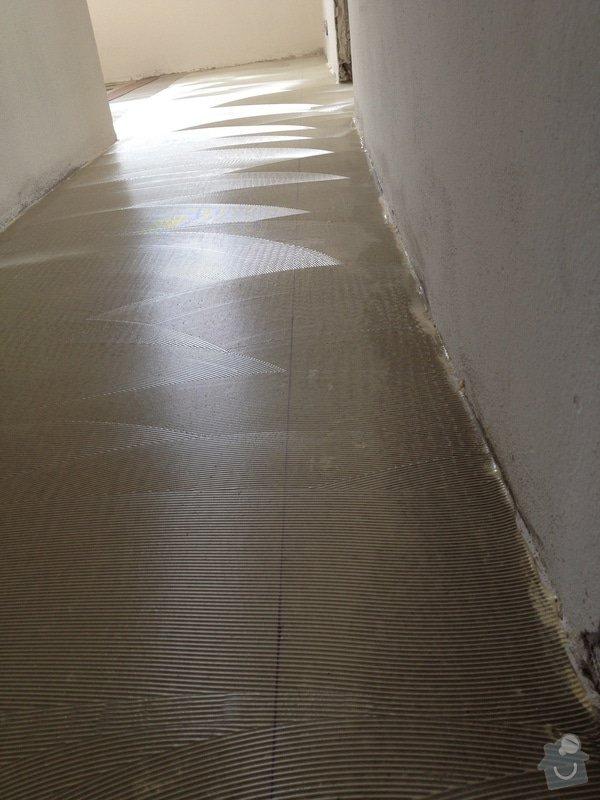 Pokládka vinylové podlahy: IMG_2599
