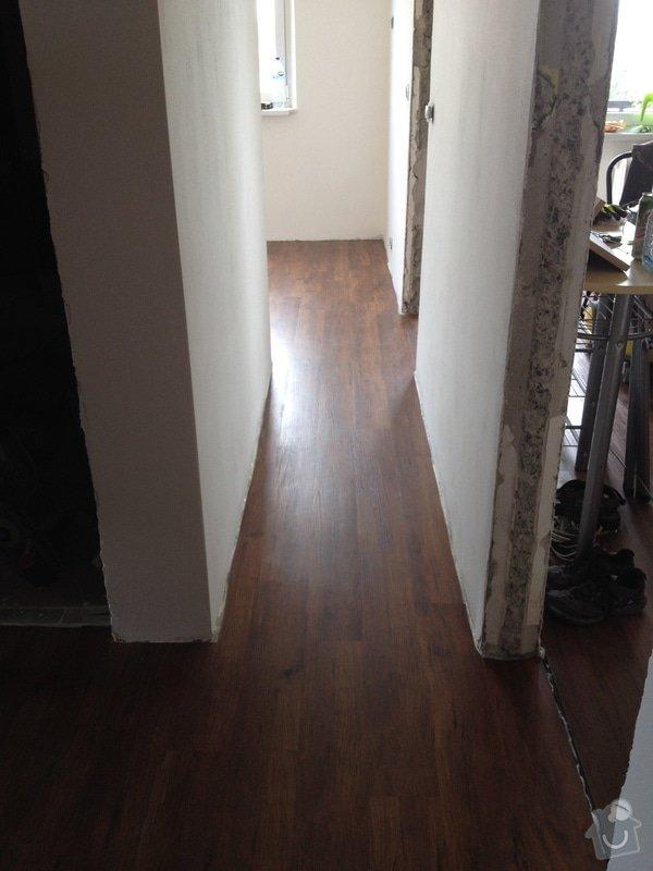 Pokládka vinylové podlahy: IMG_2604