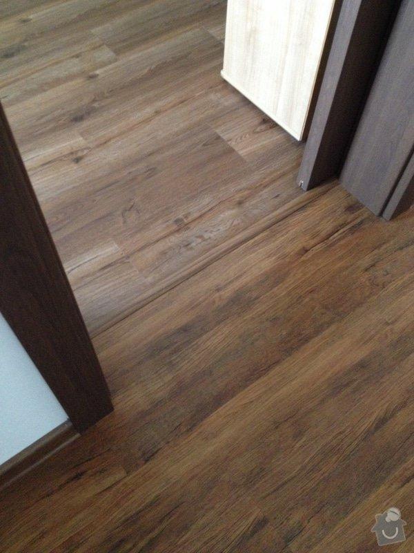 Pokládka vinylové podlahy: IMG_3519