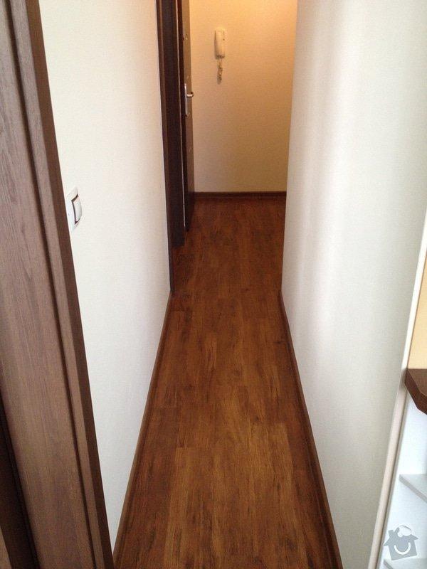 Pokládka vinylové podlahy: IMG_3521