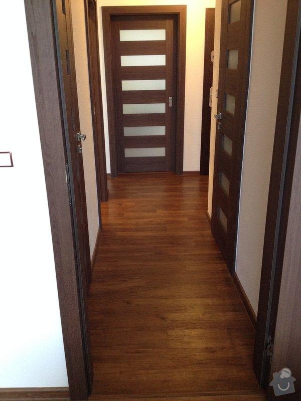 Pokládka vinylové podlahy: IMG_3523