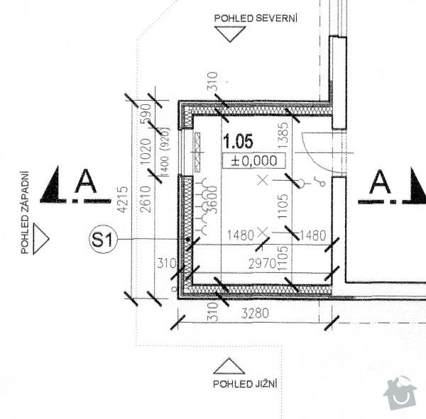 Přístavba pracovny: img335small