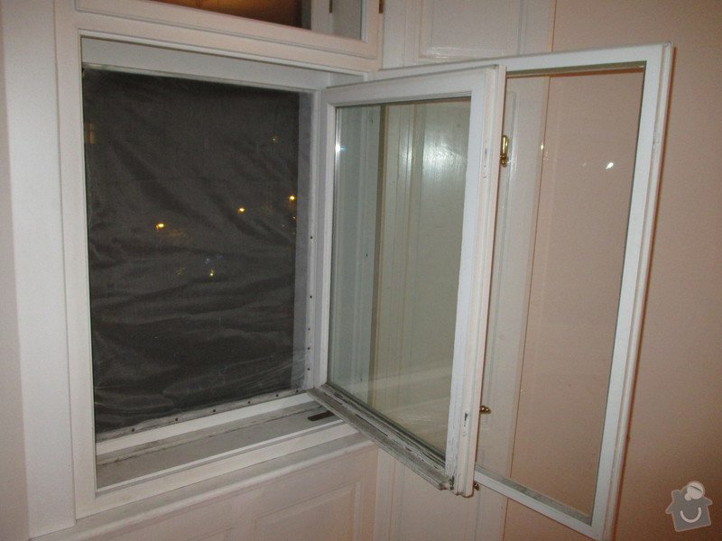 Repase oken a interiérových dveří: IMG_6071