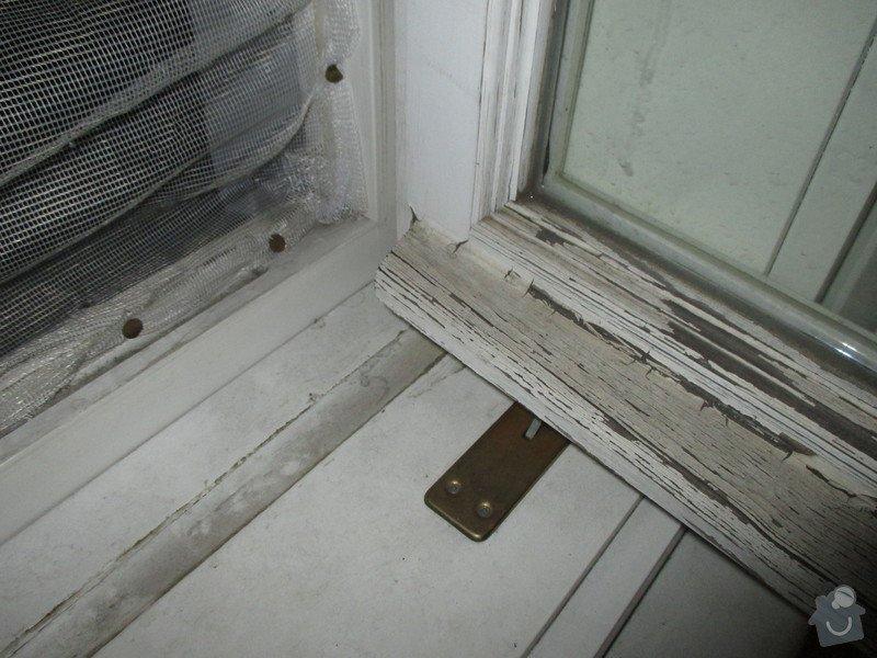 Repase oken a interiérových dveří: IMG_6072