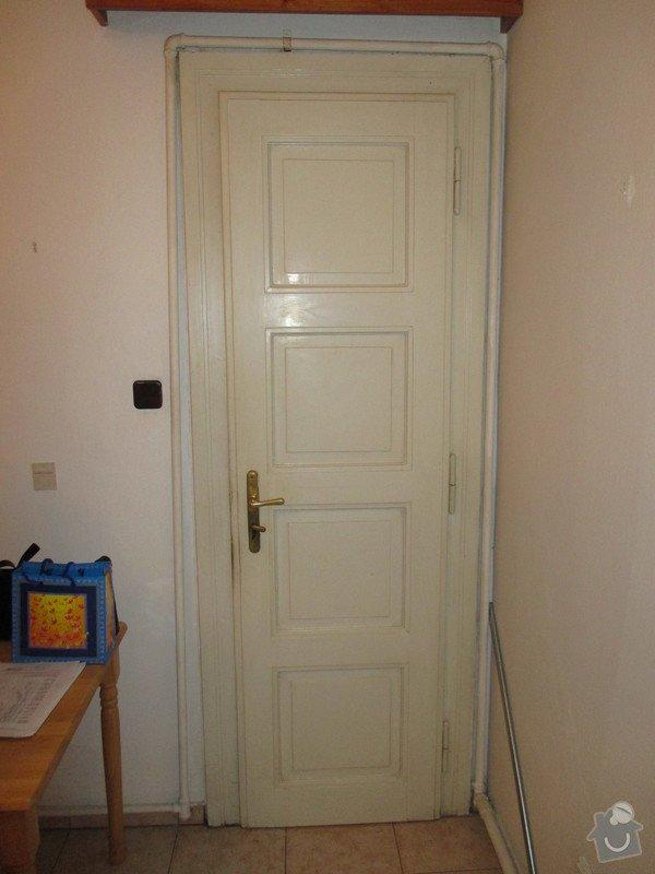 Repase oken a interiérových dveří: IMG_6110