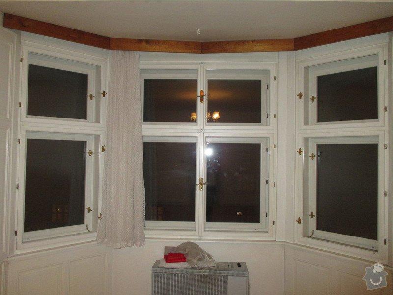 Repase oken a interiérových dveří: IMG_6114