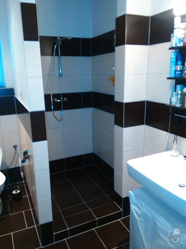 Rekonstrukce koupelny: IMG_20141221_145757