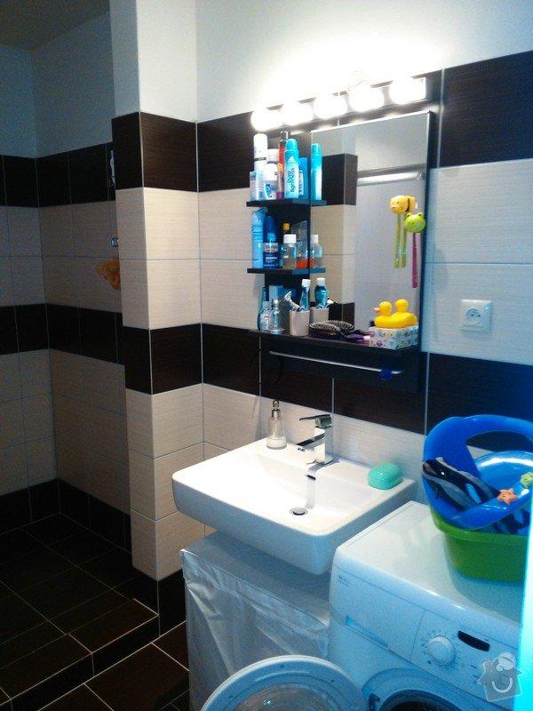 Rekonstrukce koupelny: IMG_20141221_145810