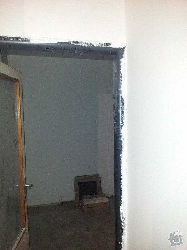 Rekonstrukce bytu: 01_Zaruben_po_malovani