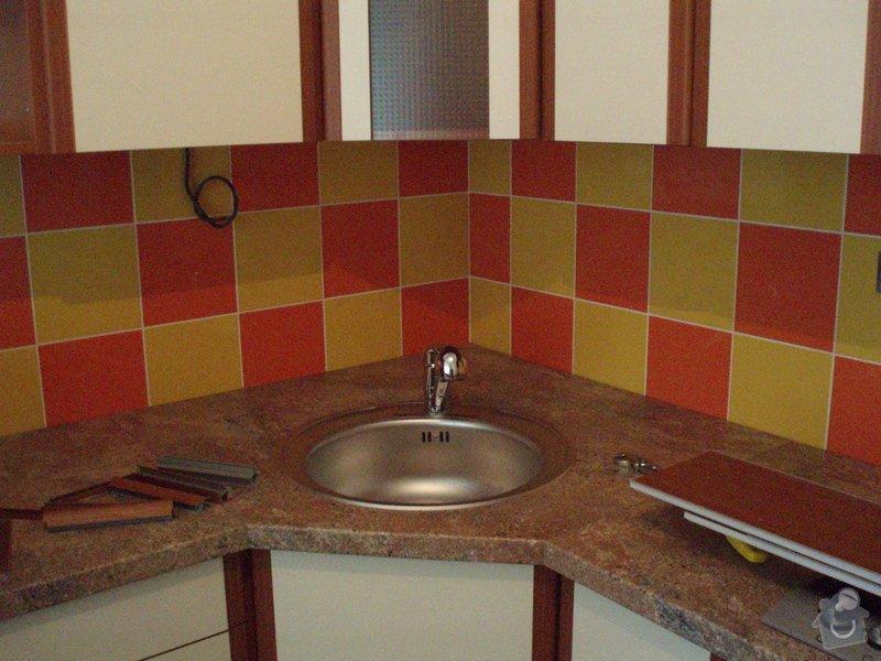 Rekonstrukce kuchyně: PC114556