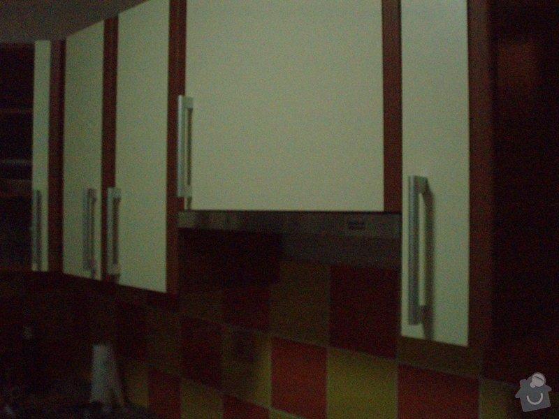 Rekonstrukce kuchyně: PC154571