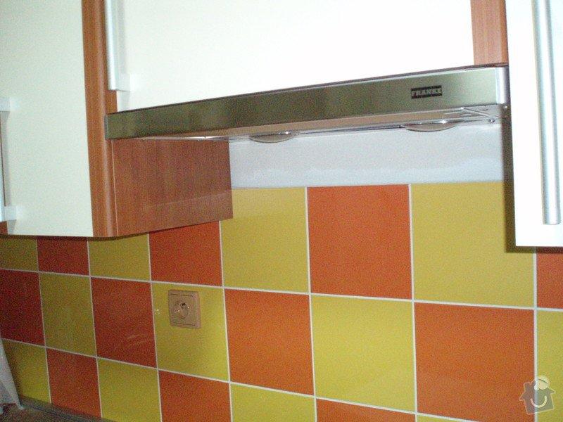Rekonstrukce kuchyně: PC154572