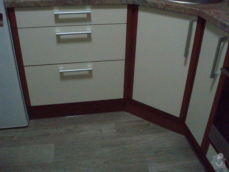 Rekonstrukce kuchyně: PC154574