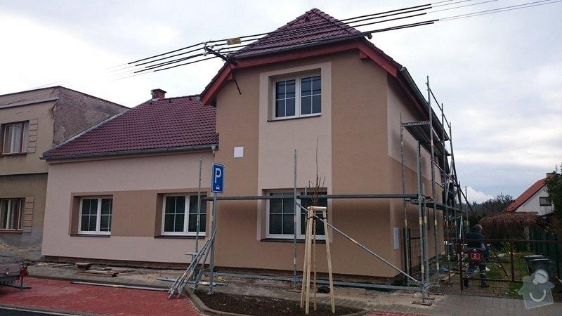 Zateplení rodinného domu: 1_6_