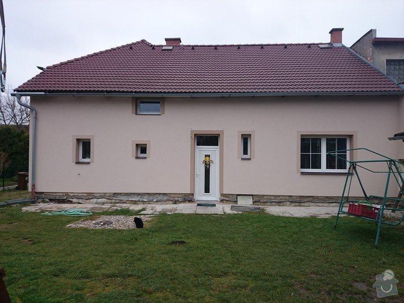 Zateplení rodinného domu: DSC_0193