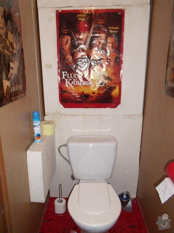 Rekonstrukce koupelny: DSCF7558