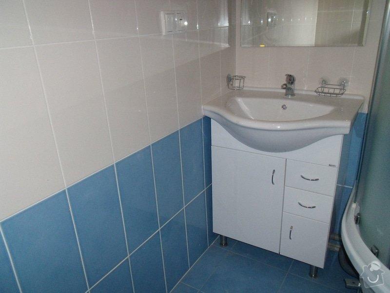 Rekonstrukce koupelny: DSCF7685