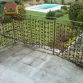 Venkovni balkonove zabradli fotografie 0099