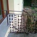 Venkovni balkonove zabradli fotografie 0101