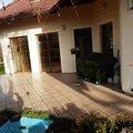 Stavbu pergoly na stavajici terase u domu 170 005