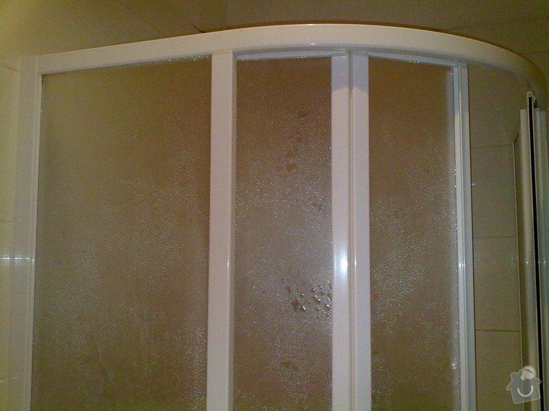 Oprava bočního skla: 11012015683