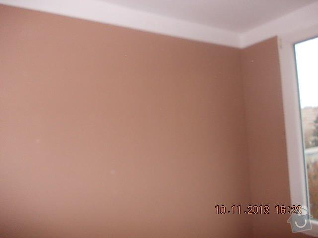 Malířské práce (1 pokoj): vymalba_P4