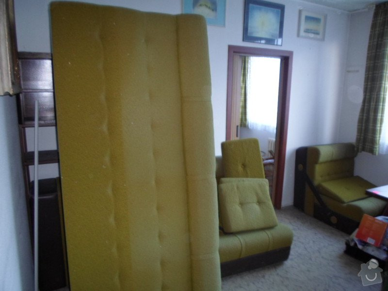 Vyklizení nábytku a vybavení z bytu a sklepa: SAM_1348