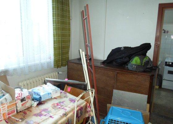 Vyklizení nábytku a vybavení z bytu a sklepa