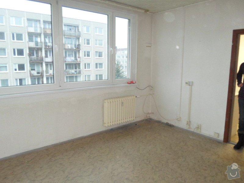 Vyklizení nábytku a vybavení z bytu a sklepa: SAM_1351