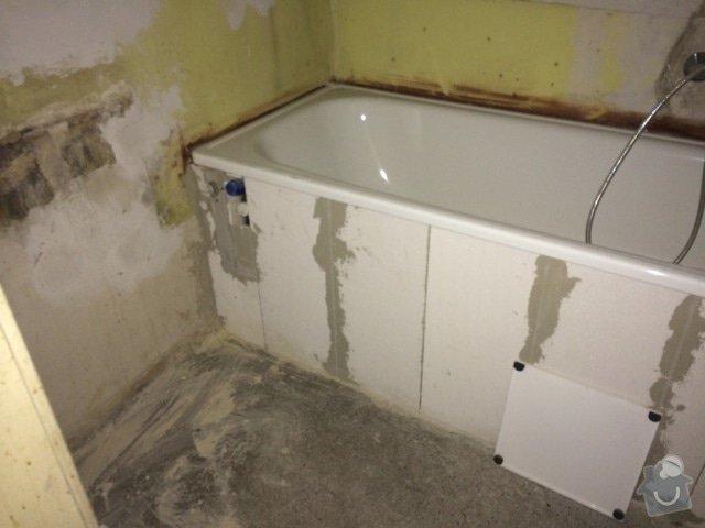Sdk podhledy, obklady v koupelne: byt_-_delnicka_ulice_-_praha0069