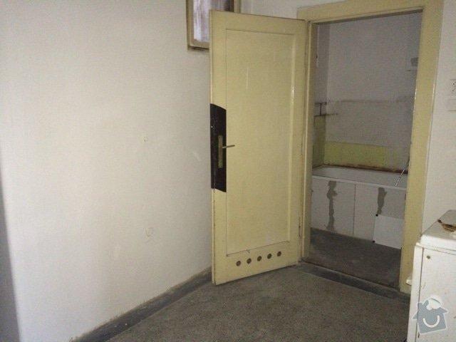 Repase interierovych dveri: byt_-_delnicka_ulice_-_praha0071