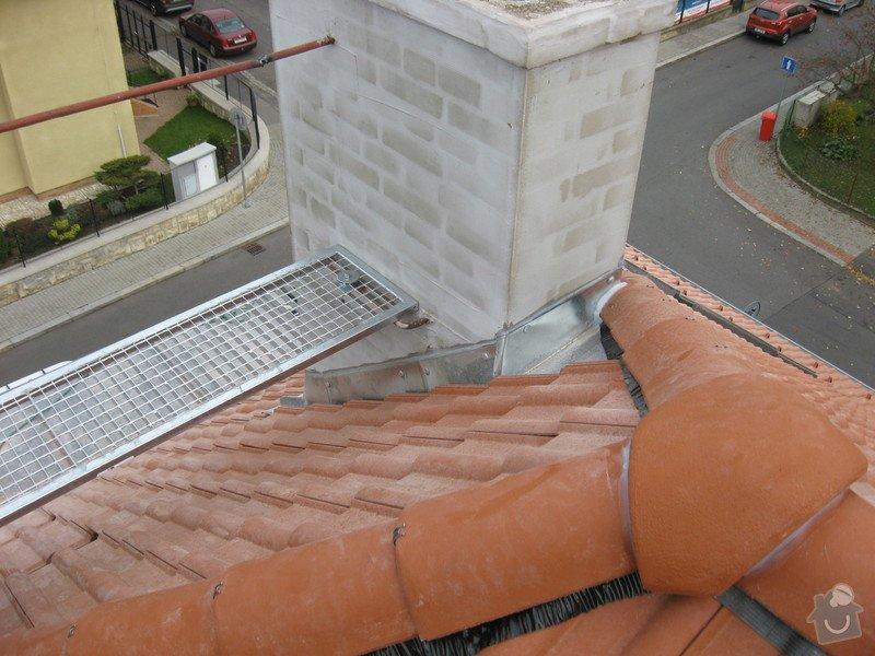 Rekonstrukce střechy: 004