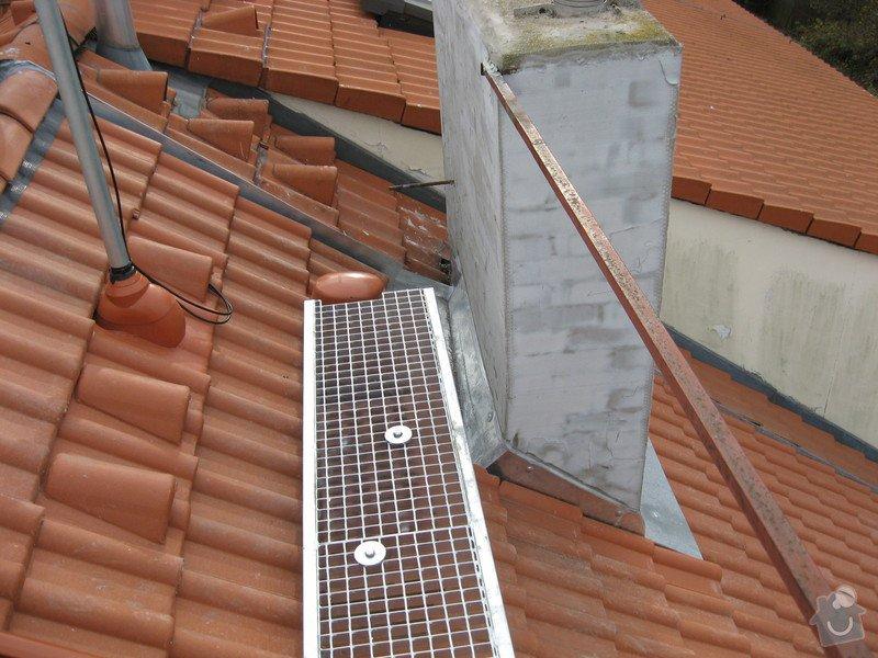 Rekonstrukce střechy: 007