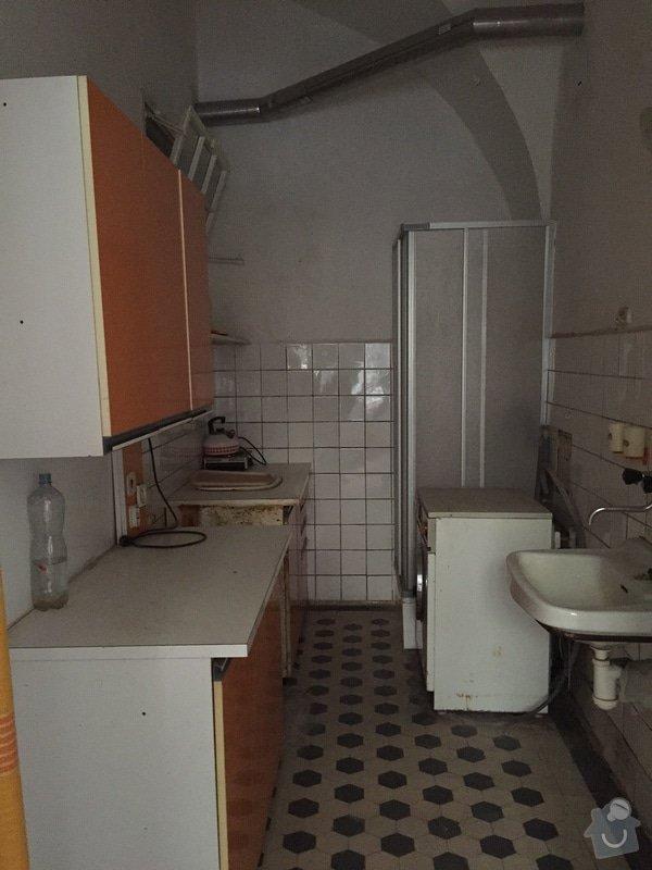 Kompletní rekonstrukce bytu Praha 1: IMG_4173