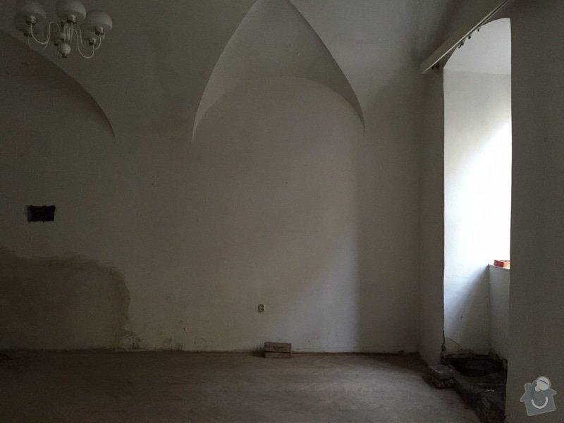 Kompletní rekonstrukce bytu Praha 1: IMG_4172