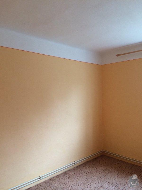 Malování dvou pokojů : IMG_2185