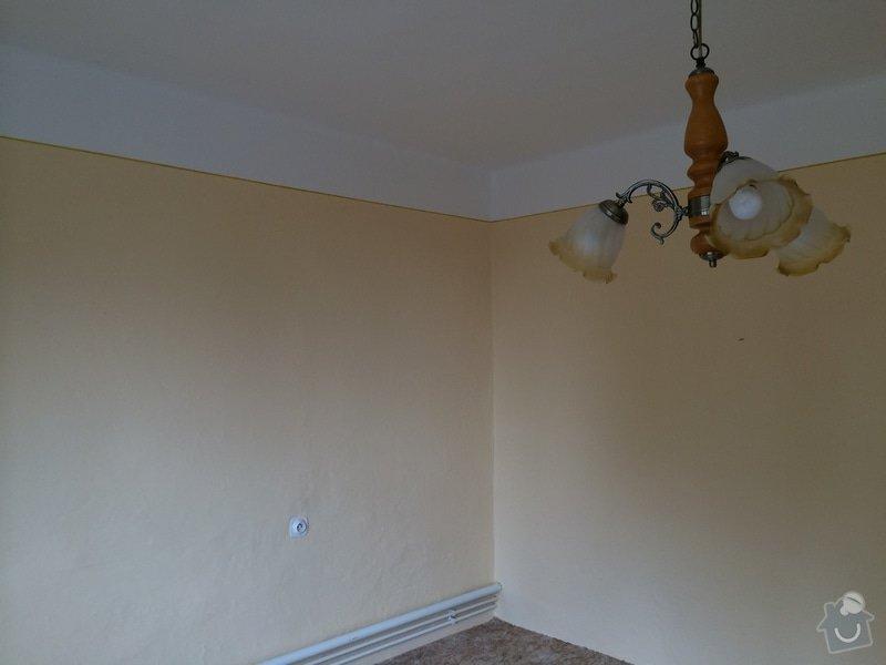 Malování dvou pokojů : IMG_2188