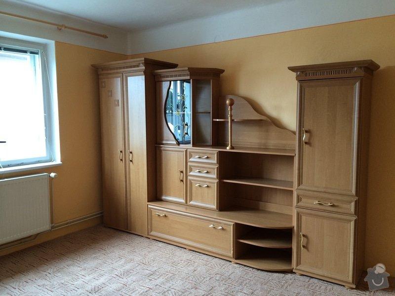 Malování dvou pokojů : IMG_2197