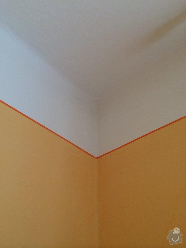 Malování dvou pokojů : IMG_2198