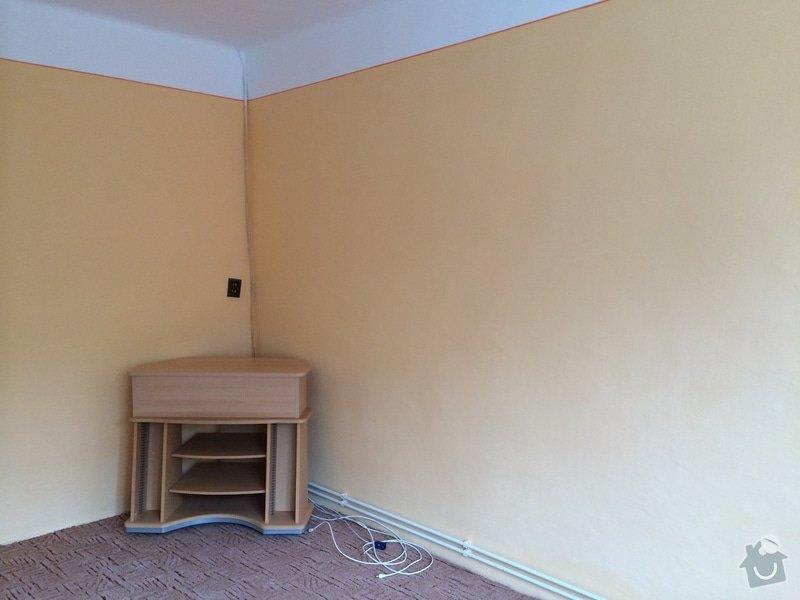 Malování dvou pokojů : IMG_2199