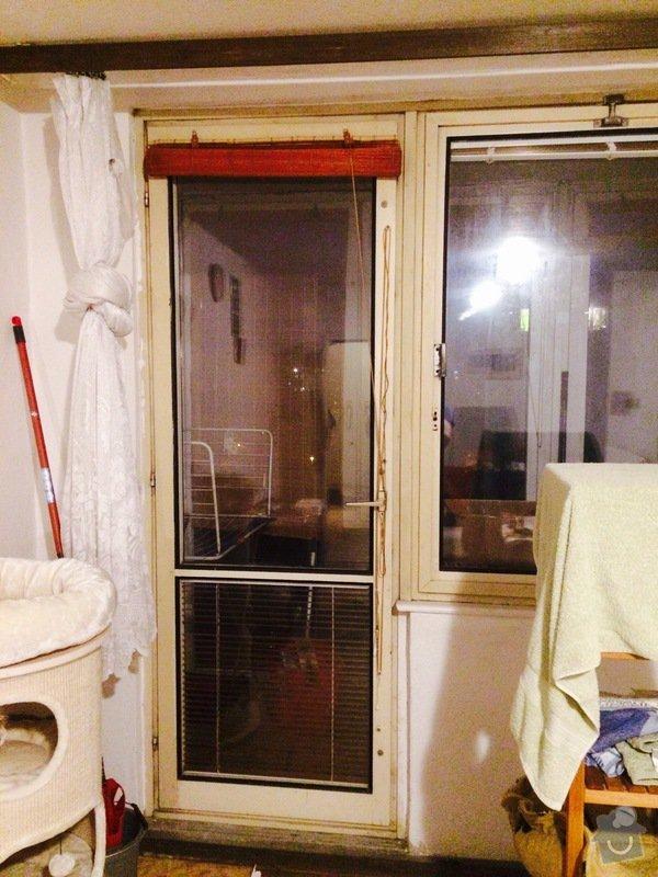 Vymena balkonovej steny - byt panelak: FullSizeRender-2
