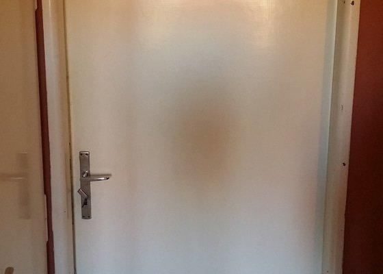 Renovace bytových dveří (9x)