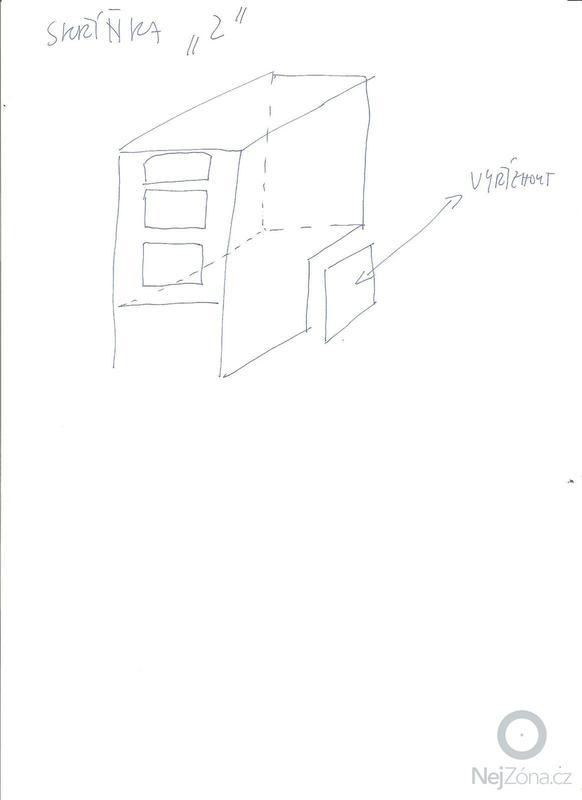 Montáž kuchyňské linky: nacrtek_-_skrinka_2