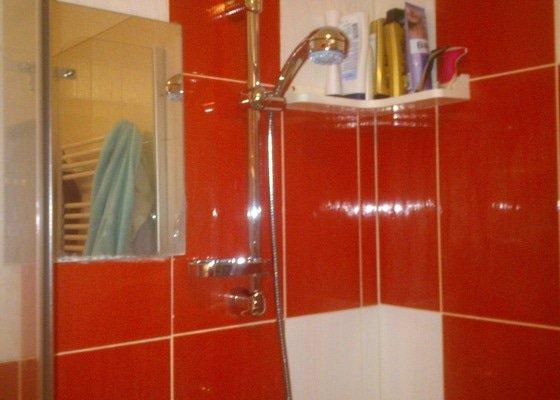 Výměna sprchové baterie