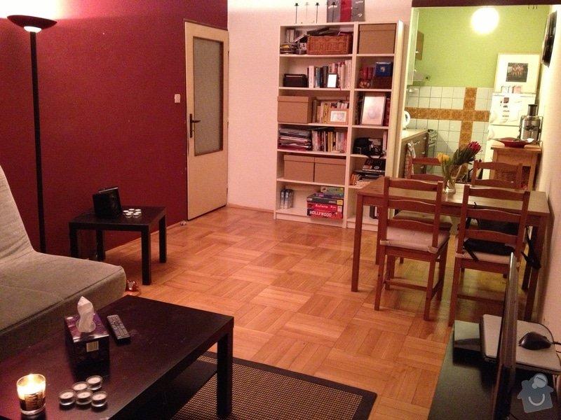 Rekonstrukci bytového jádra - koupelna, záchod, chodba + částečně kuchyň: IMG_4493
