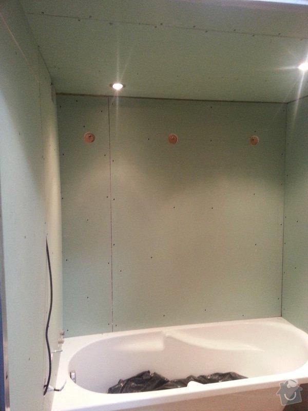 Rekonstrukce koupelny-umakartové : 20150110_115954
