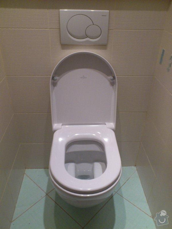 Výměna závěsného wc za toaletu se skrytým upevněním : DSC_1112
